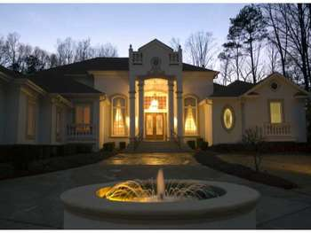 Estate Homes For Sale In Southwest Atlanta Atlanta Homes And Living