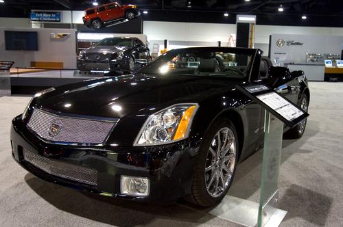 Weekend In The A Atlanta Homes And Living - Car show world congress center atlanta